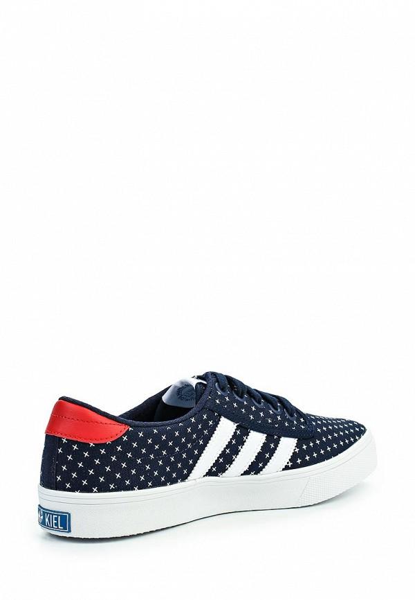 Женские кеды Adidas Originals (Адидас Ориджиналс) C76749: изображение 2