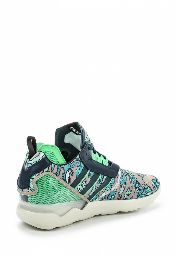 Мужские кроссовки Adidas Originals (Адидас Ориджиналс) B26364: изображение 2