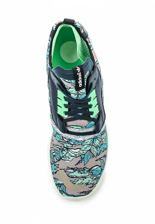 Мужские кроссовки Adidas Originals (Адидас Ориджиналс) B26364: изображение 4