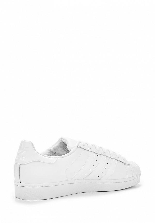 Женские кеды Adidas Originals (Адидас Ориджиналс) B27136: изображение 2