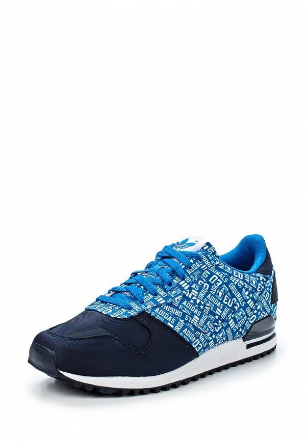 Мужские кроссовки Adidas Originals (Адидас Ориджиналс) G27065: изображение 1