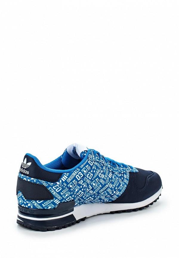 Мужские кроссовки Adidas Originals (Адидас Ориджиналс) G27065: изображение 2