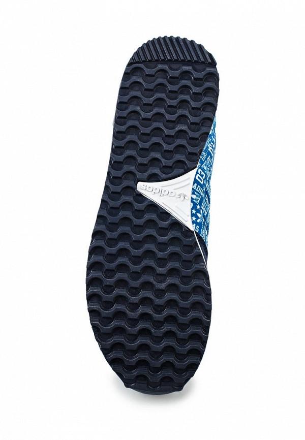 Мужские кроссовки Adidas Originals (Адидас Ориджиналс) G27065: изображение 3