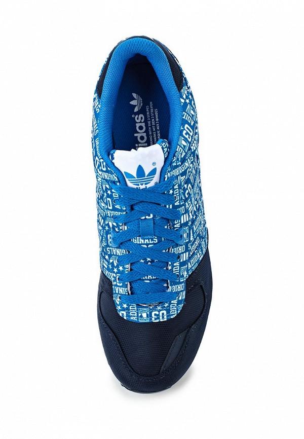 Мужские кроссовки Adidas Originals (Адидас Ориджиналс) G27065: изображение 4