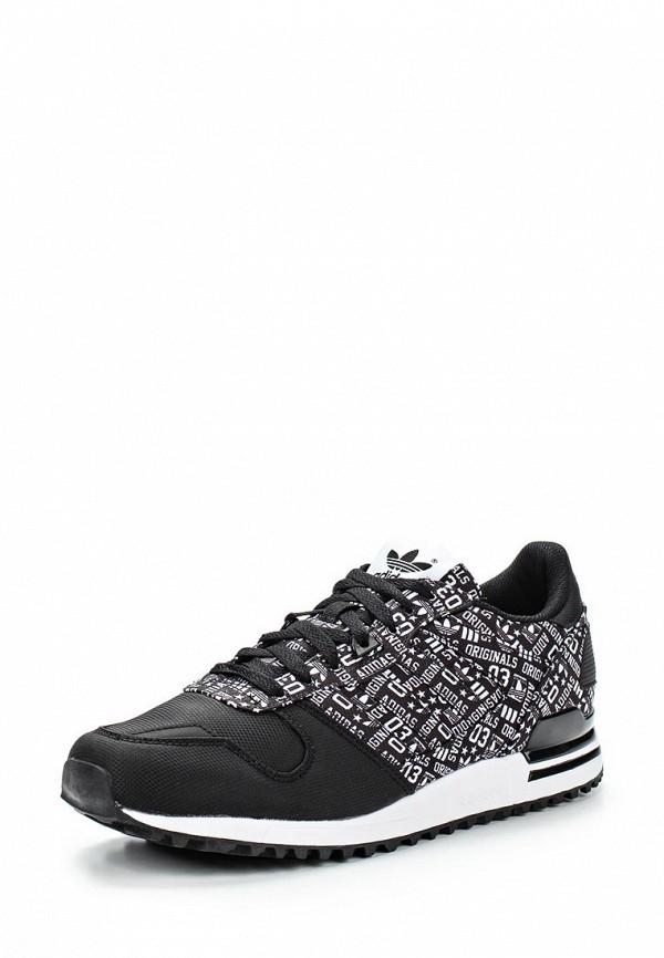 Мужские кроссовки Adidas Originals (Адидас Ориджиналс) G27066: изображение 1