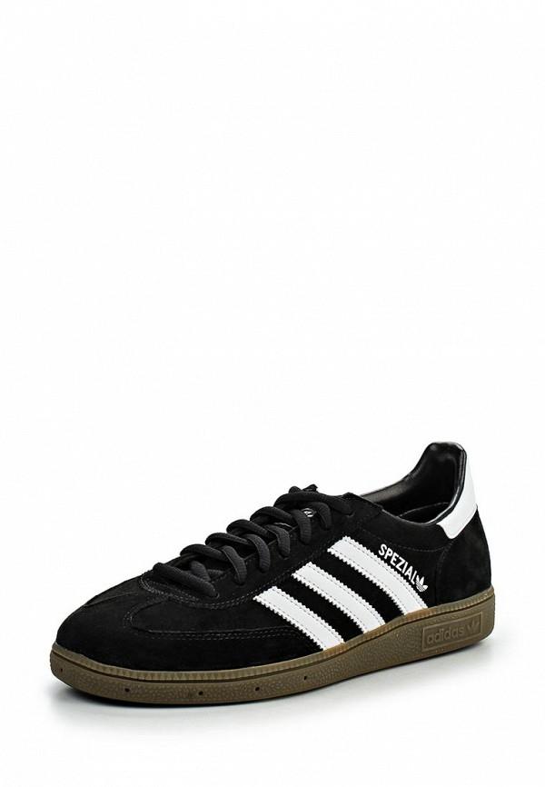 Мужские кеды Adidas Originals (Адидас Ориджиналс) 551483