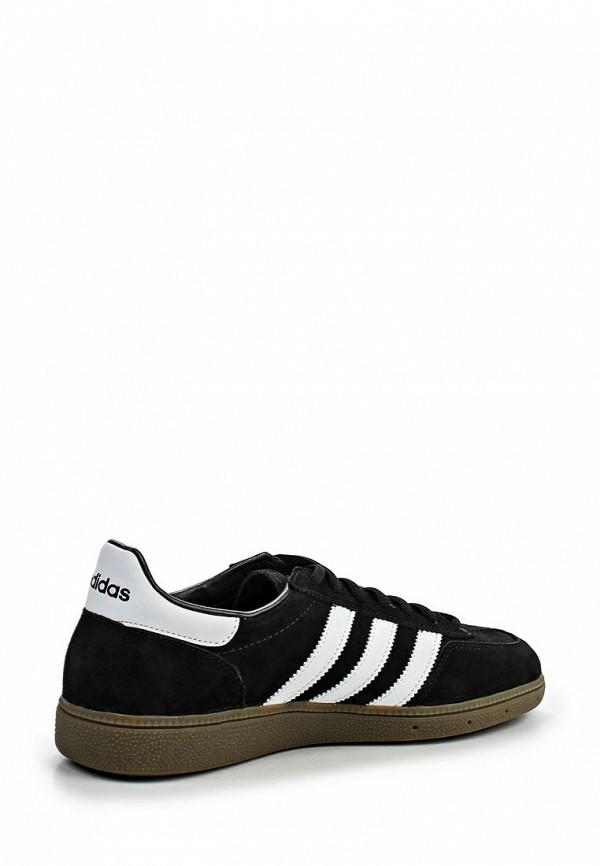 Мужские кеды Adidas Originals (Адидас Ориджиналс) 551483: изображение 2