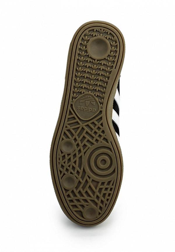Мужские кеды Adidas Originals (Адидас Ориджиналс) 551483: изображение 3