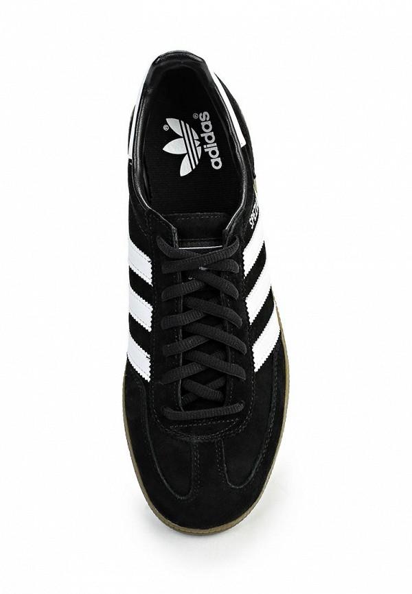 Мужские кеды Adidas Originals (Адидас Ориджиналс) 551483: изображение 4