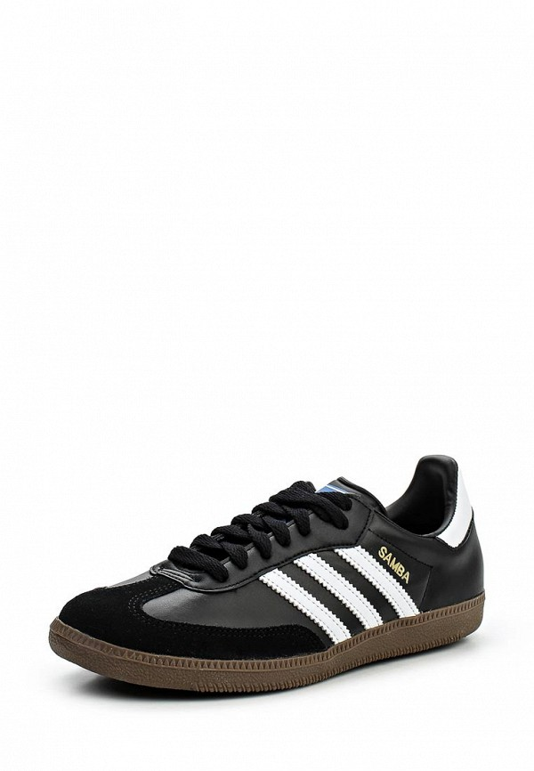 Мужские кеды Adidas Originals (Адидас Ориджиналс) G17100
