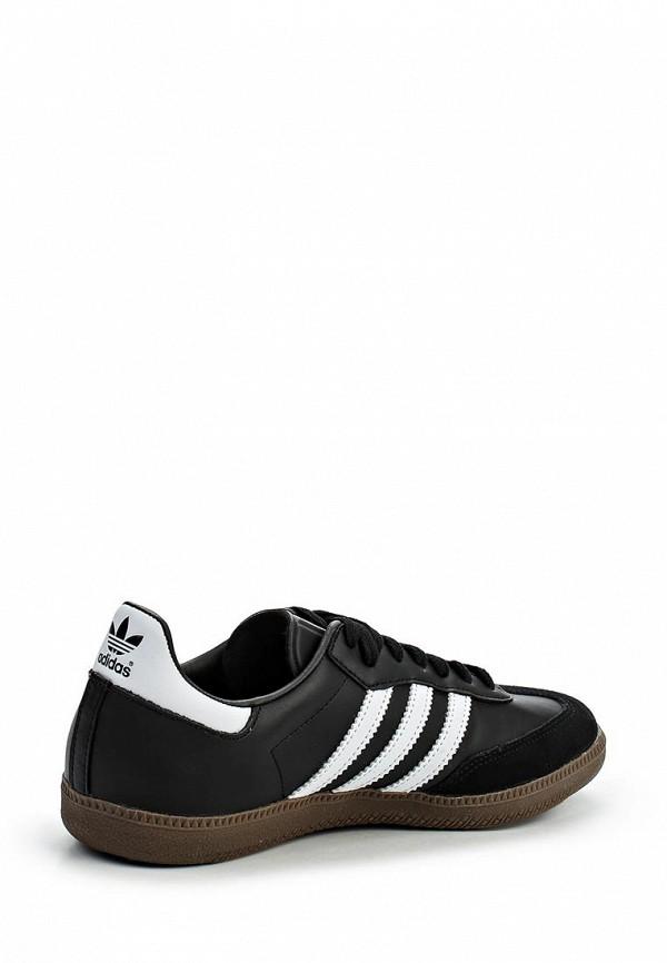 Мужские кеды Adidas Originals (Адидас Ориджиналс) G17100: изображение 2