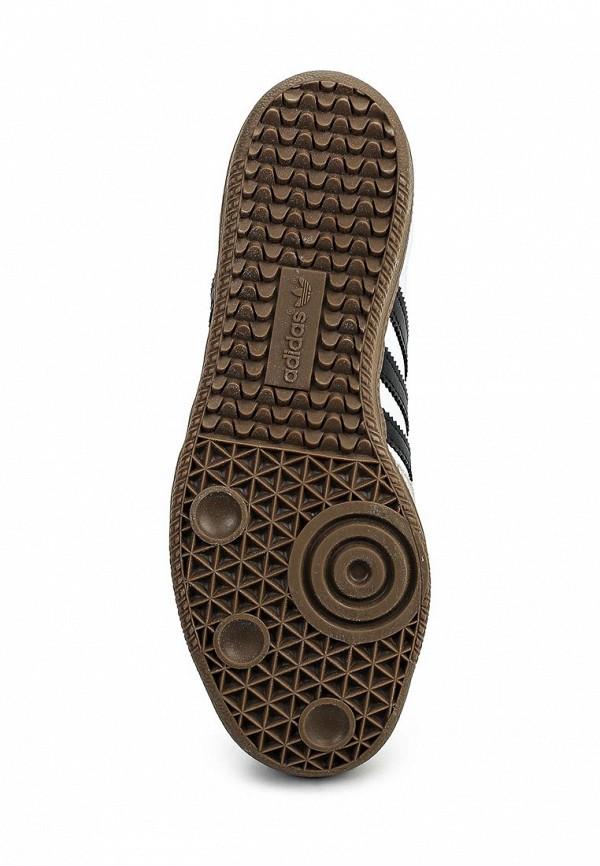 Мужские кеды Adidas Originals (Адидас Ориджиналс) G17102: изображение 3