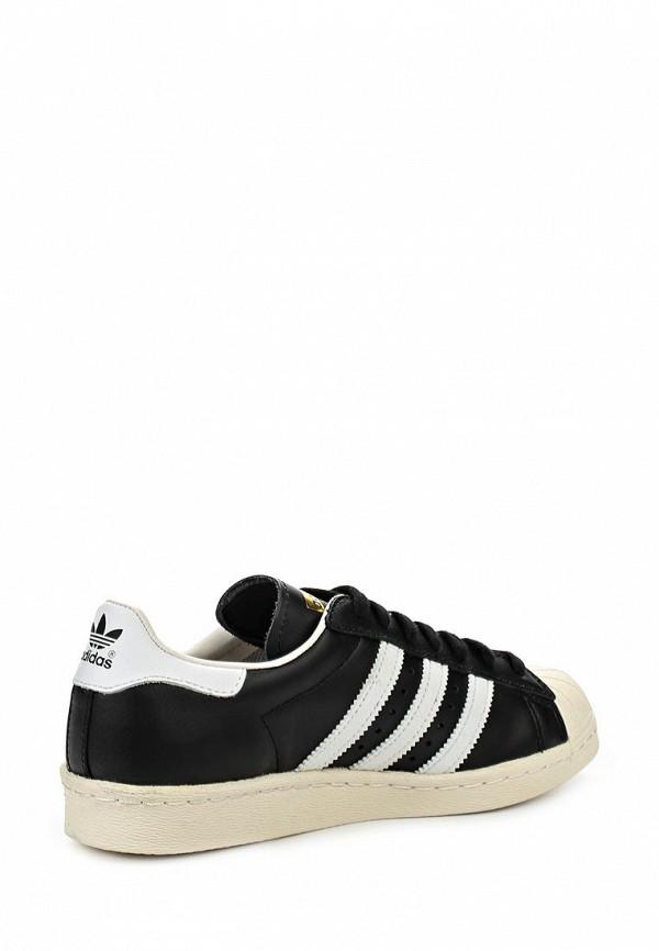 Мужские кеды Adidas Originals (Адидас Ориджиналс) G61069: изображение 2