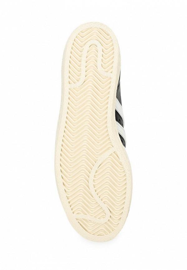 Мужские кеды Adidas Originals (Адидас Ориджиналс) G61069: изображение 3