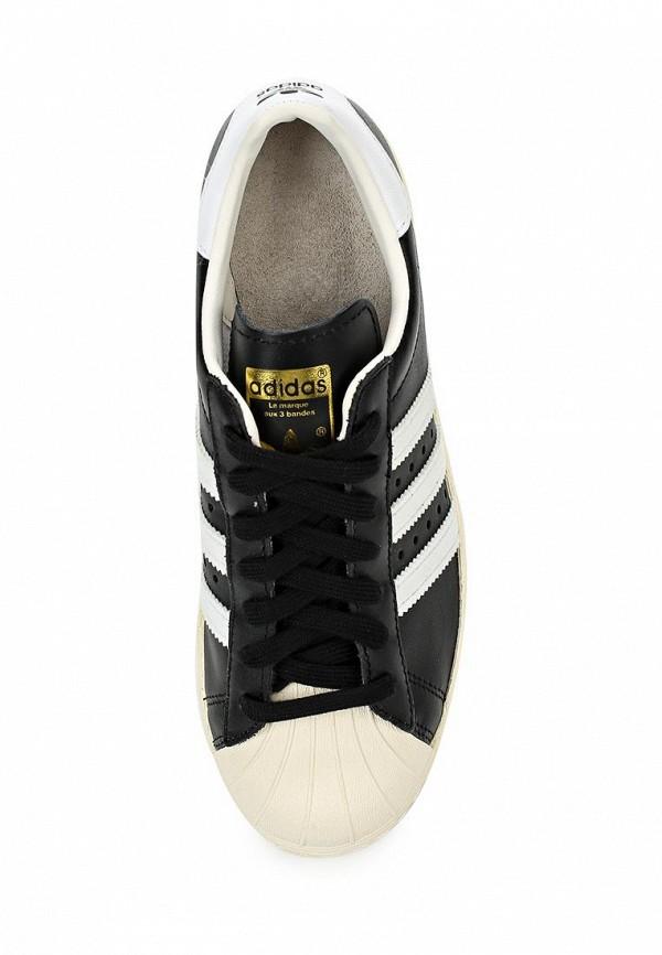 Мужские кеды Adidas Originals (Адидас Ориджиналс) G61069: изображение 4