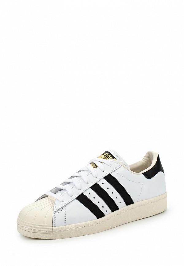 Мужские кеды Adidas Originals (Адидас Ориджиналс) G61070