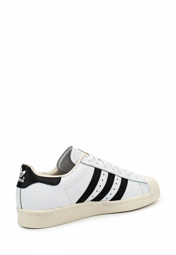 Мужские кеды Adidas Originals (Адидас Ориджиналс) G61070: изображение 2