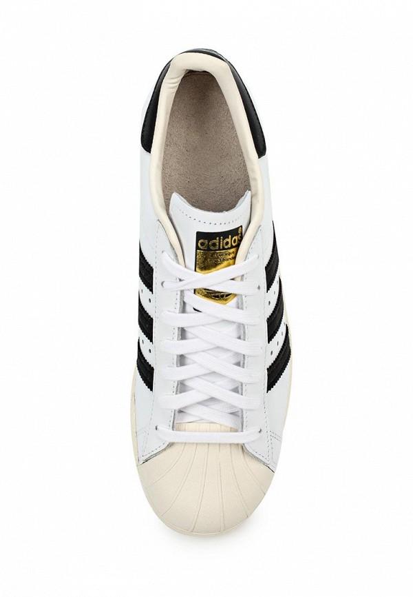 Мужские кеды Adidas Originals (Адидас Ориджиналс) G61070: изображение 4