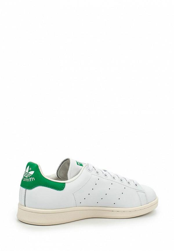 Мужские кеды Adidas Originals (Адидас Ориджиналс) S75074: изображение 2