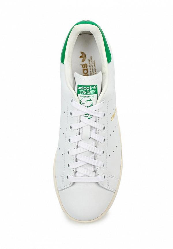 Мужские кеды Adidas Originals (Адидас Ориджиналс) S75074: изображение 4