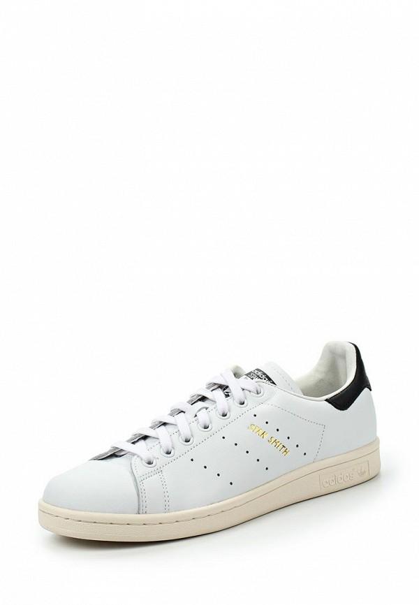 Мужские кеды Adidas Originals (Адидас Ориджиналс) S75076: изображение 1