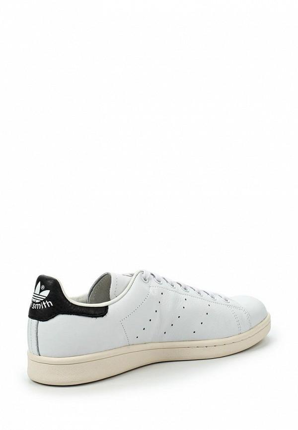 Мужские кеды Adidas Originals (Адидас Ориджиналс) S75076: изображение 2