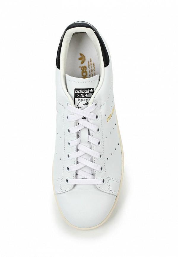 Мужские кеды Adidas Originals (Адидас Ориджиналс) S75076: изображение 4