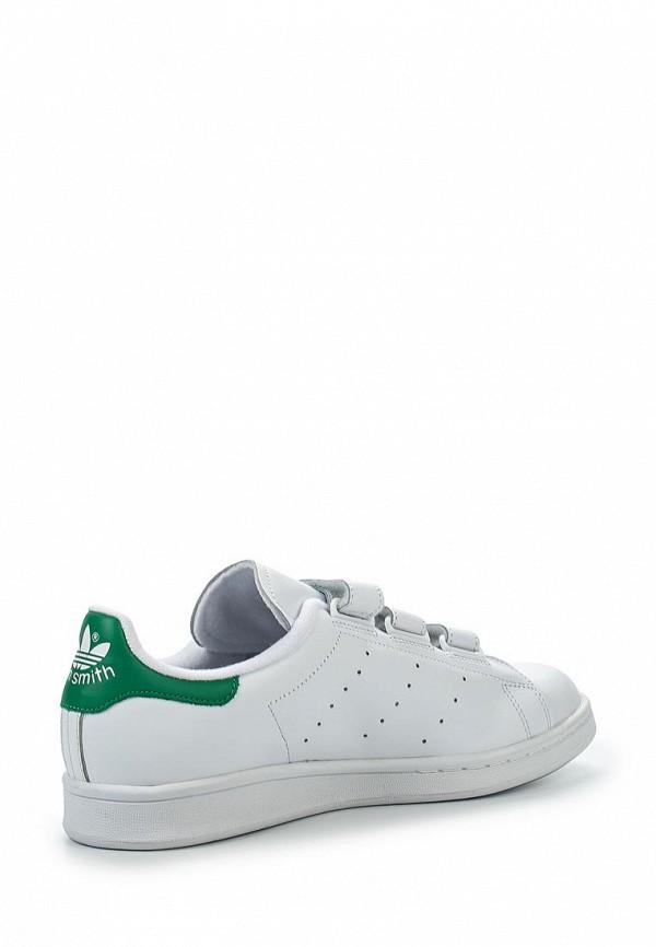 Мужские кеды Adidas Originals (Адидас Ориджиналс) S75187: изображение 2