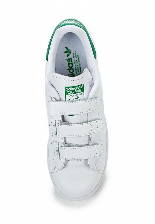 Мужские кеды Adidas Originals (Адидас Ориджиналс) S75187: изображение 4