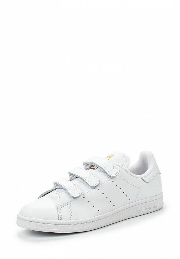 Мужские кеды Adidas Originals (Адидас Ориджиналс) S75188