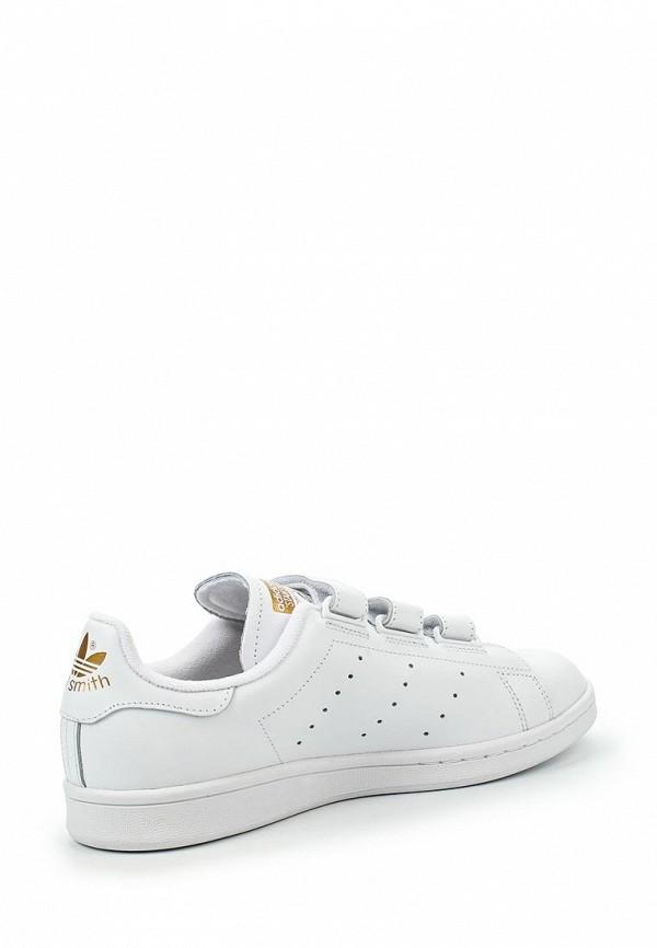 Мужские кеды Adidas Originals (Адидас Ориджиналс) S75188: изображение 2