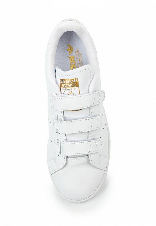Мужские кеды Adidas Originals (Адидас Ориджиналс) S75188: изображение 4