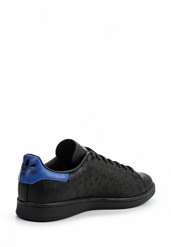 Мужские кеды Adidas Originals (Адидас Ориджиналс) S80023: изображение 2