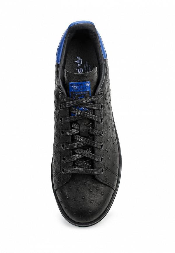 Мужские кеды Adidas Originals (Адидас Ориджиналс) S80023: изображение 4