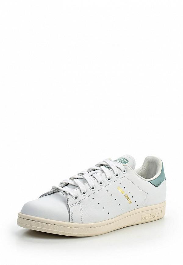 Мужские кеды Adidas Originals (Адидас Ориджиналс) S80025