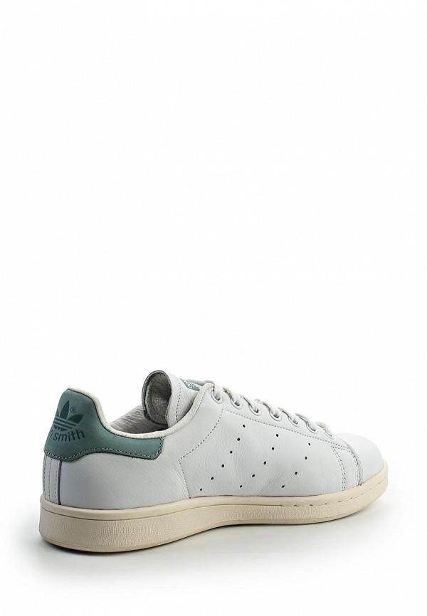 Мужские кеды Adidas Originals (Адидас Ориджиналс) S80025: изображение 2