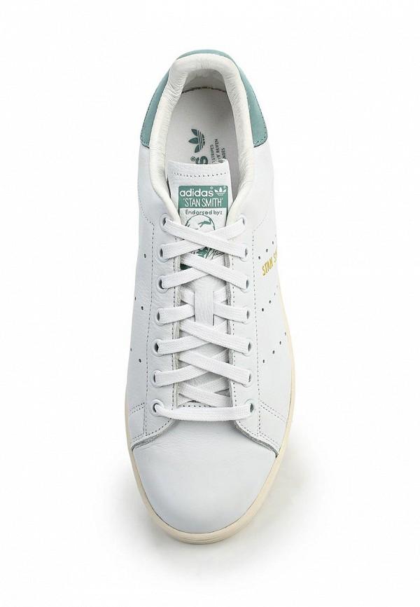 Мужские кеды Adidas Originals (Адидас Ориджиналс) S80025: изображение 4