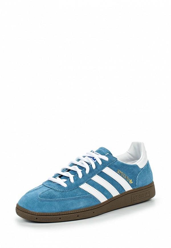 Мужские кеды Adidas Originals (Адидас Ориджиналс) 33620