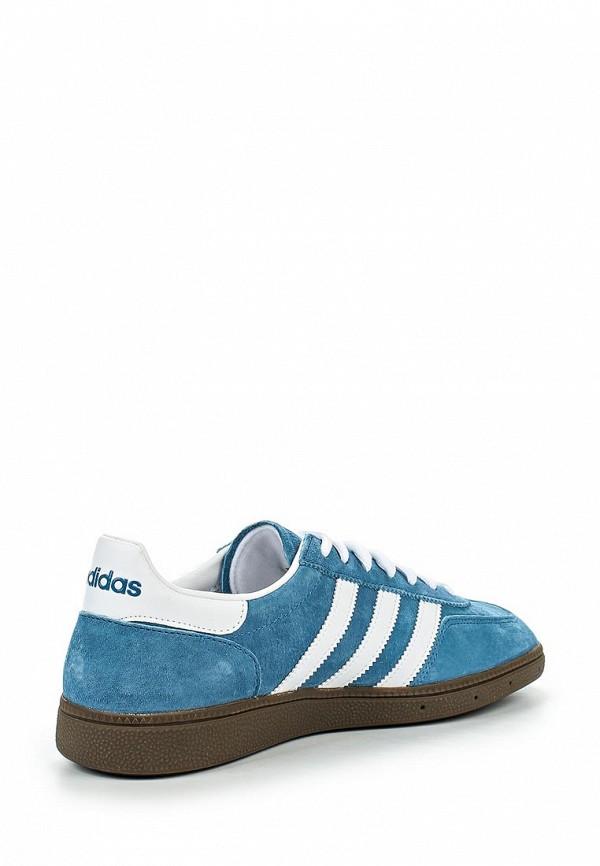 Мужские кеды Adidas Originals (Адидас Ориджиналс) 33620: изображение 2