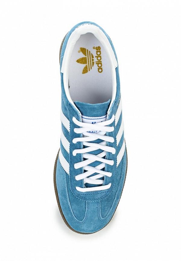 Мужские кеды Adidas Originals (Адидас Ориджиналс) 33620: изображение 4