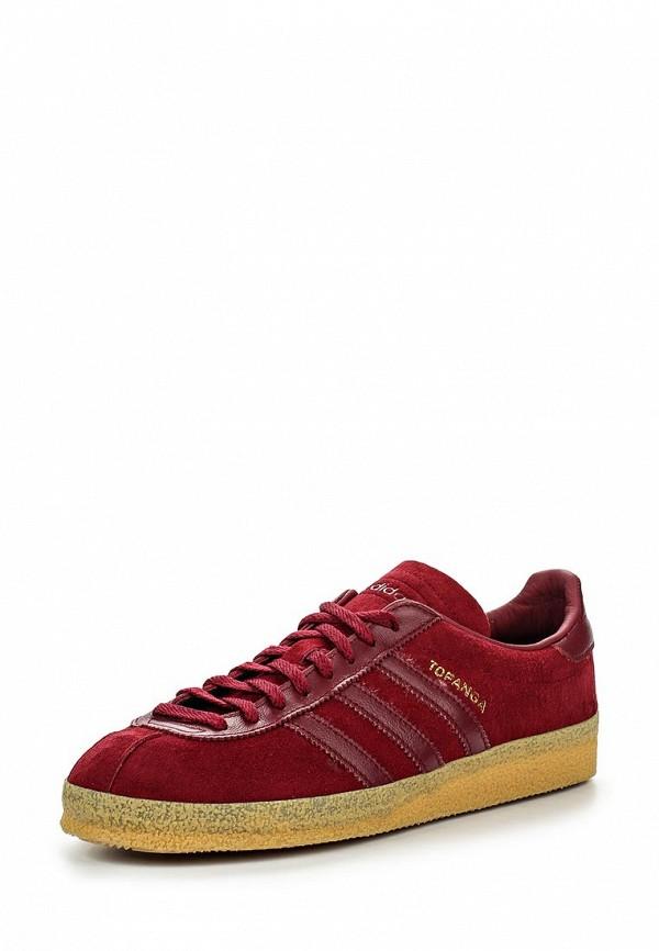 Мужские кеды Adidas Originals (Адидас Ориджиналс) S75502