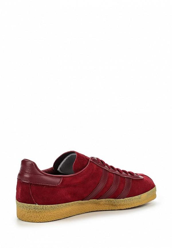 Мужские кеды Adidas Originals (Адидас Ориджиналс) S75502: изображение 2