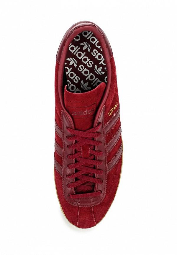 Мужские кеды Adidas Originals (Адидас Ориджиналс) S75502: изображение 4