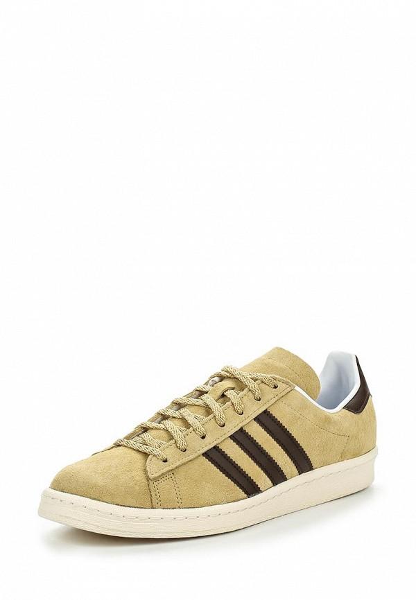 Мужские кеды Adidas Originals (Адидас Ориджиналс) S77705