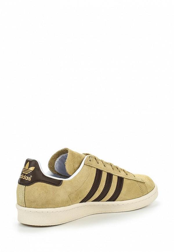 Мужские кеды Adidas Originals (Адидас Ориджиналс) S77705: изображение 2