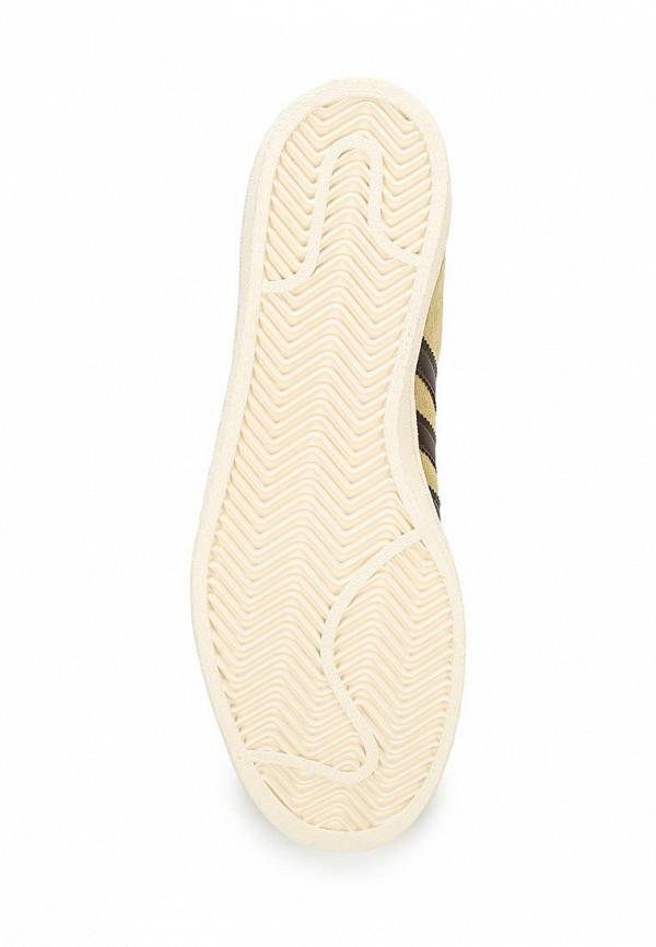 Мужские кеды Adidas Originals (Адидас Ориджиналс) S77705: изображение 3