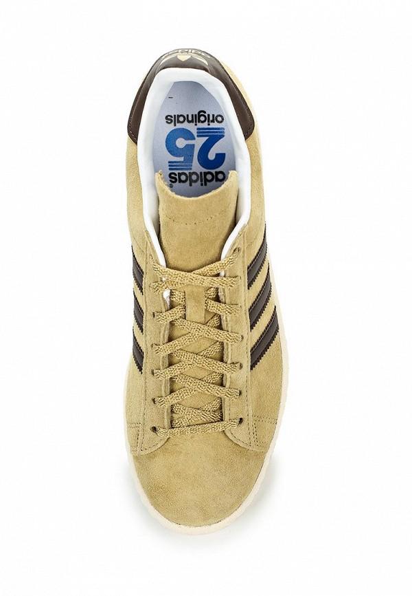 Мужские кеды Adidas Originals (Адидас Ориджиналс) S77705: изображение 4