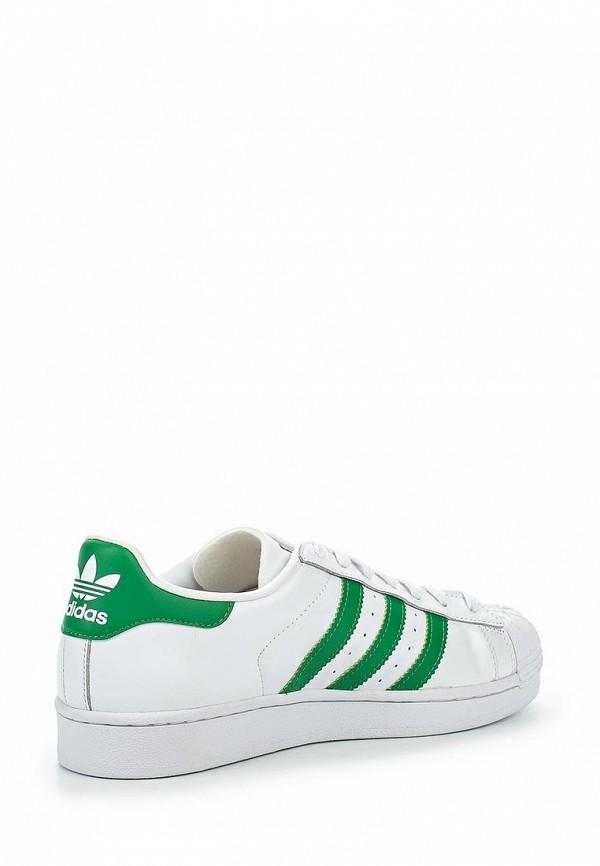 Мужские кеды Adidas Originals (Адидас Ориджиналс) S83385: изображение 2