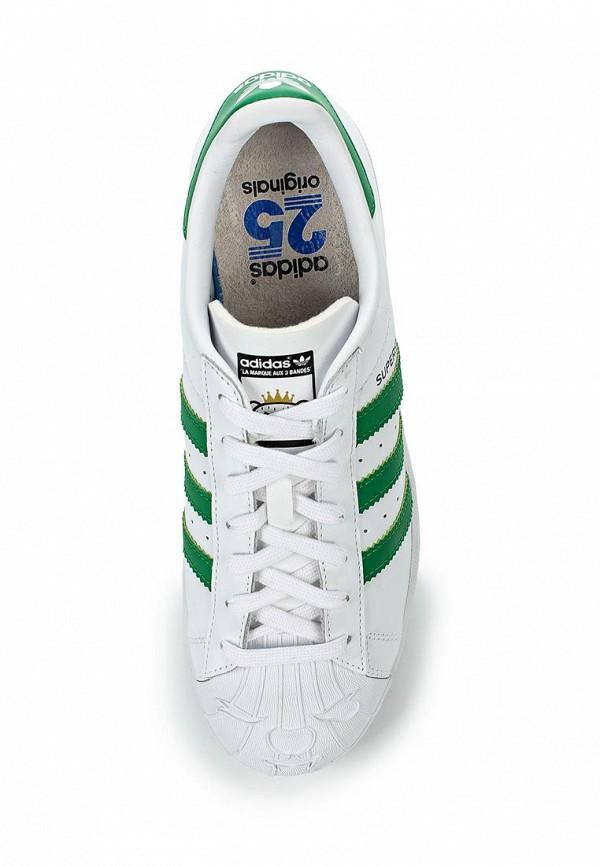 Мужские кеды Adidas Originals (Адидас Ориджиналс) S83385: изображение 4