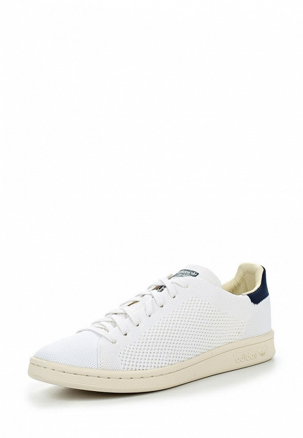 Мужские кеды Adidas Originals (Адидас Ориджиналс) S75148: изображение 1